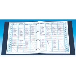 Med System - Ringbuch-Set