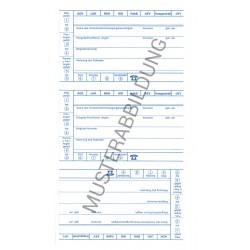 Personalienfeld Etiketten (3er)