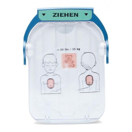Elektrodenkassette für Kinder