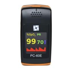 PC-60E Fingerpulsoximeter