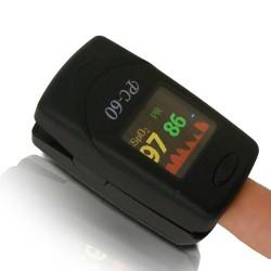PC-60C Fingerpulsoximeter