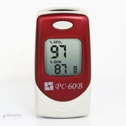 PC-60B Fingerpulsoximeter
