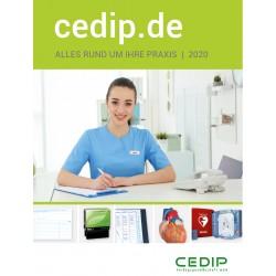 CEDIP Jahreskatalog 2020