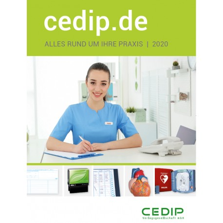 CEDIP Jahreskatalog 2019