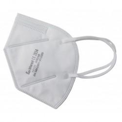 FFP2 Schutzmasken (30 Stück), faltbar