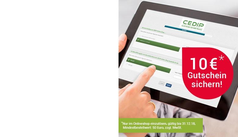 Kundenbefragung CEDIP 2018